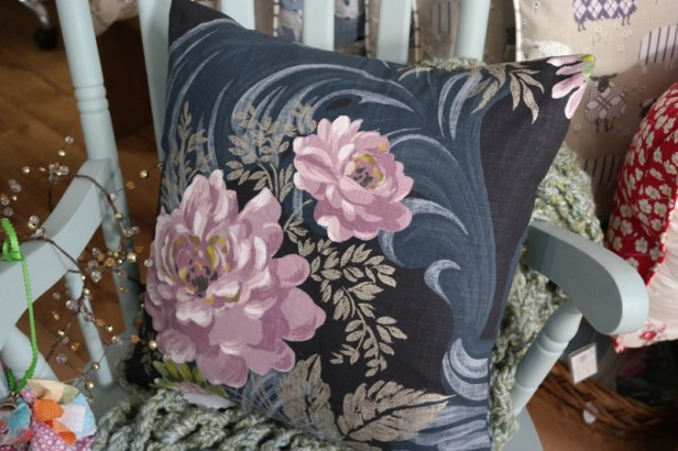 Designers Guild Darly Fabric  Cushion