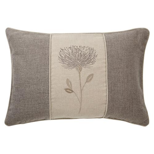 iLiv Anderson Embroidered Cushion Anitas soft furnishings Warner Street Accrington