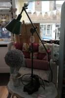 Adjustable Cast Lamp