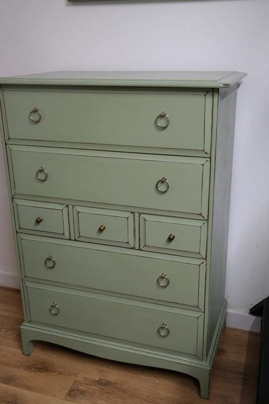 Chalk Paint Furniture Painting Service