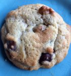 Best Ever Chocolate Chip Cookie