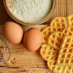 Teens Cook–Breakfast–Summer 2017