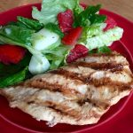 Best Ever Grilled Chicken