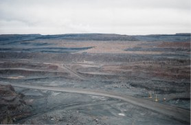 Can the land and waters of these mines be reclaimed essentially?