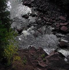 Upper Michigan River