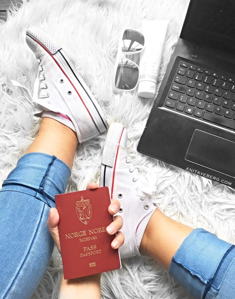 Jobb heimefra og få gratis reiser
