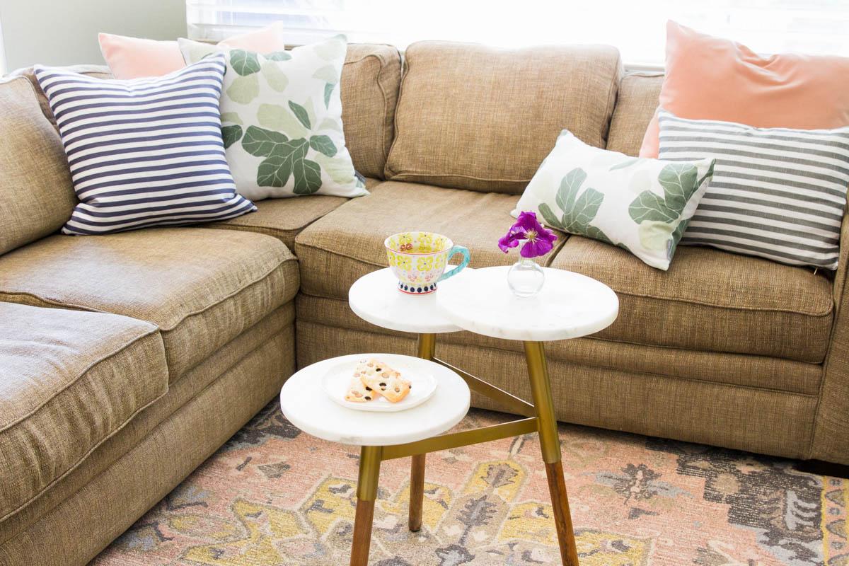 Old Sofa 4 Exciting Ways To Update Your Old Sofa Anita Yokota