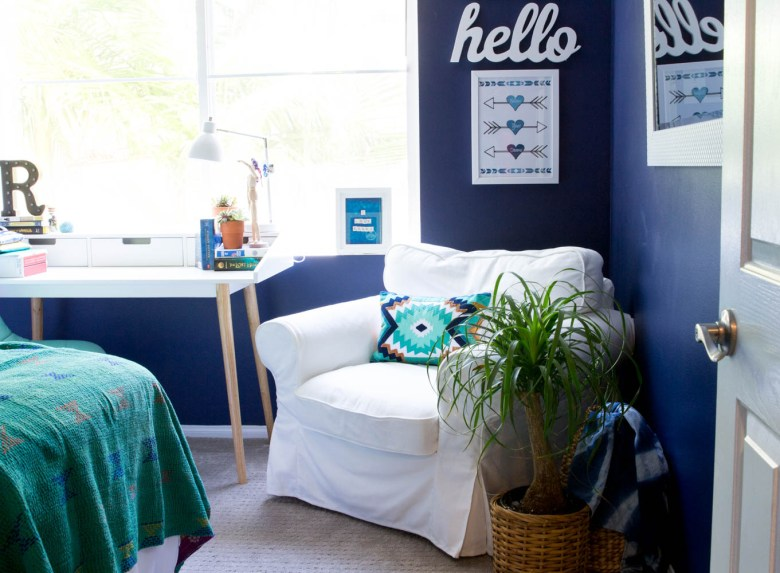 3 Easy tips to pick the best paint color for any room