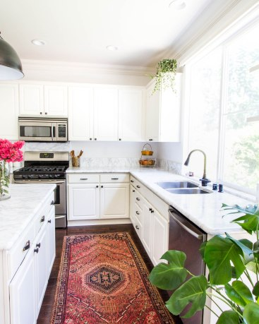 DIY Kitchen Makeover under $40
