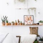 DIY Branch Wall Holiday Refresh