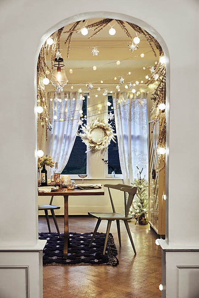 anthropologie holiday table nemus