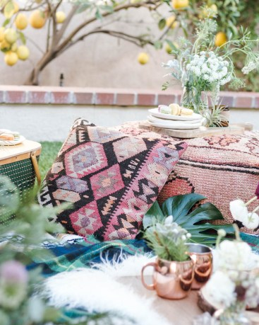 5 Must Haves for the Perfect Holiday Picnic