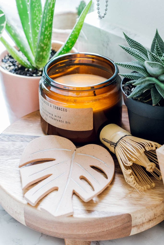 pf candle co plants muddy heart