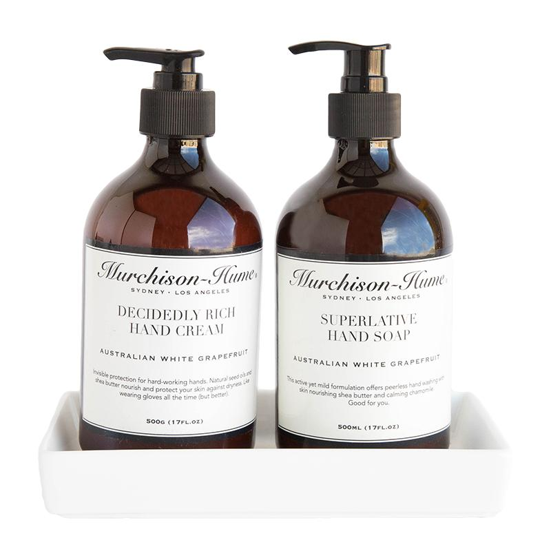 murchison hume soap