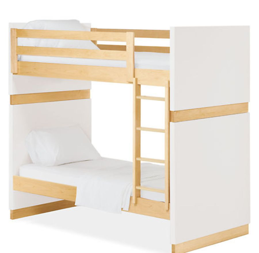 room and board moda bunk beds