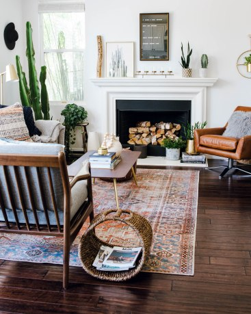 5 things you need to know for a Refined Family Room