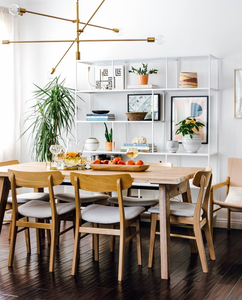 magical ways to save space room and board foshay wall unit