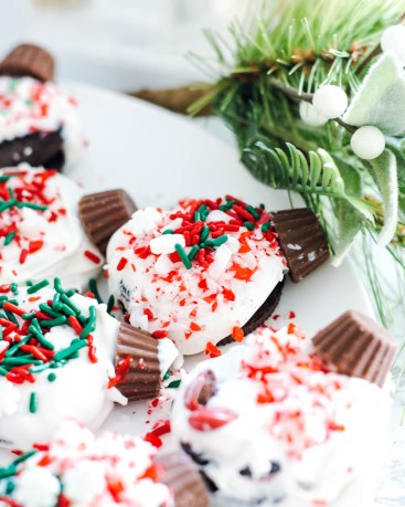 Holiday Cookie Swap Blog Hop 2018