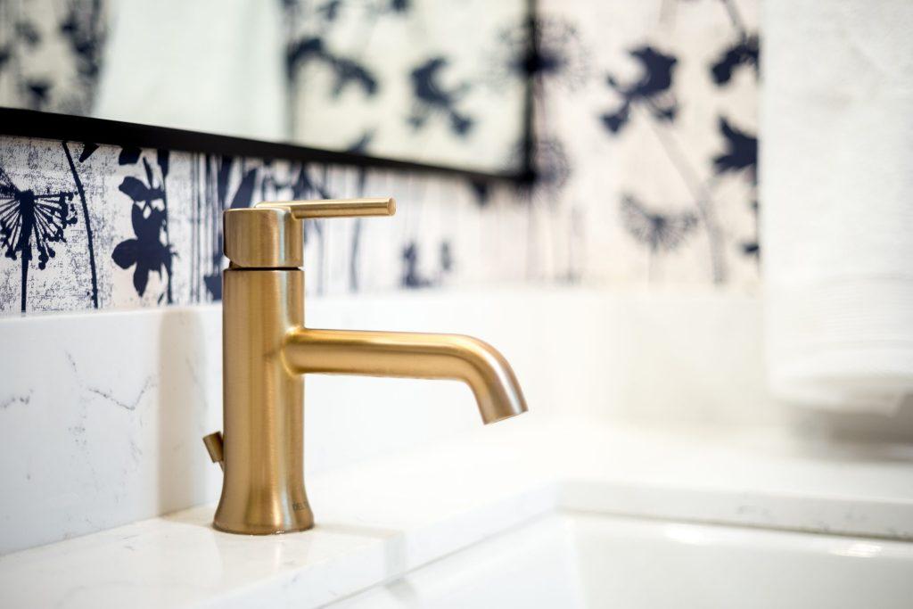 delta trinsic faucet