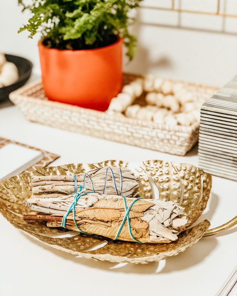 palo Santo wfh tips the sill anthropologie home mcgee and co