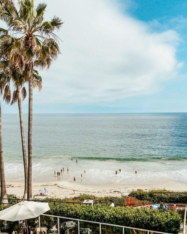 anitayokota.com Anita Yokota method Laguna Beach the inn at Laguna Beach