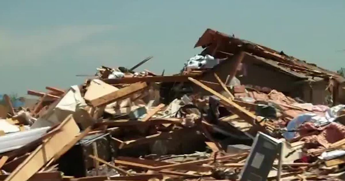 Veterans Helping With Natural Disasters
