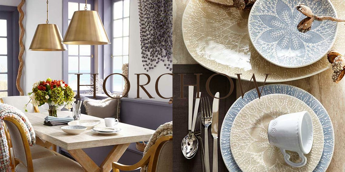 Horchow Flash Sale: Up To 55% Off Furniture, Home Decor U0026 More, Today Only