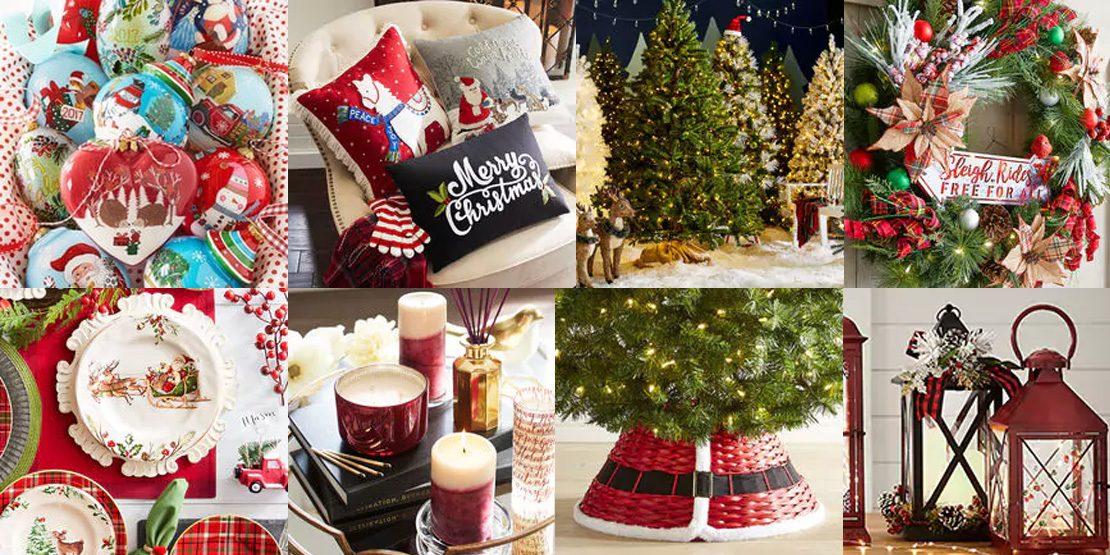 pier one imports up to 40 off all christmas decor candles wreaths more