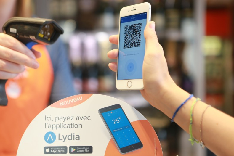 Lydia raises $16 1 million to become the PayPal of mobile