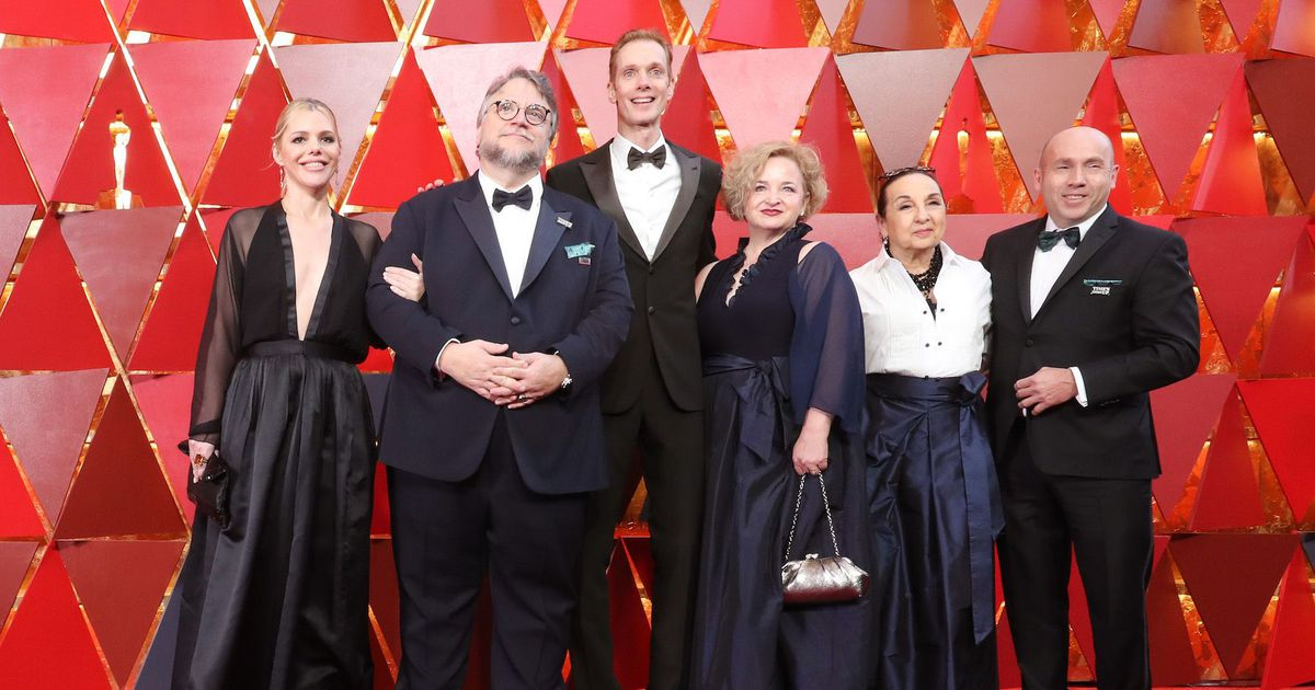 �the shape of water� wins best picture at 2018 oscars � anith