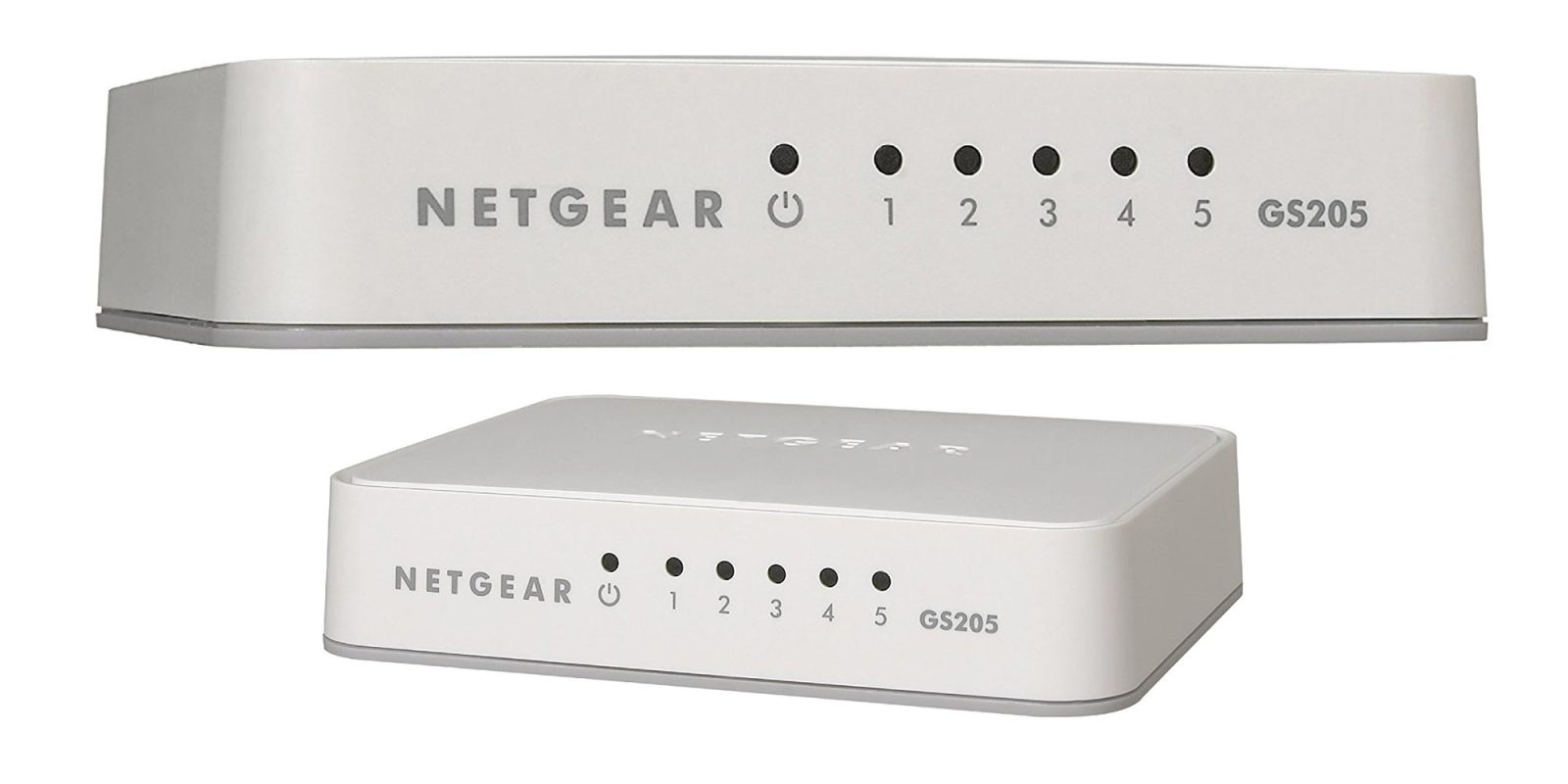 NETGEAR\'s 5-Port Gigabit Ethernet Switch hits $14 Prime shipped – ANITH