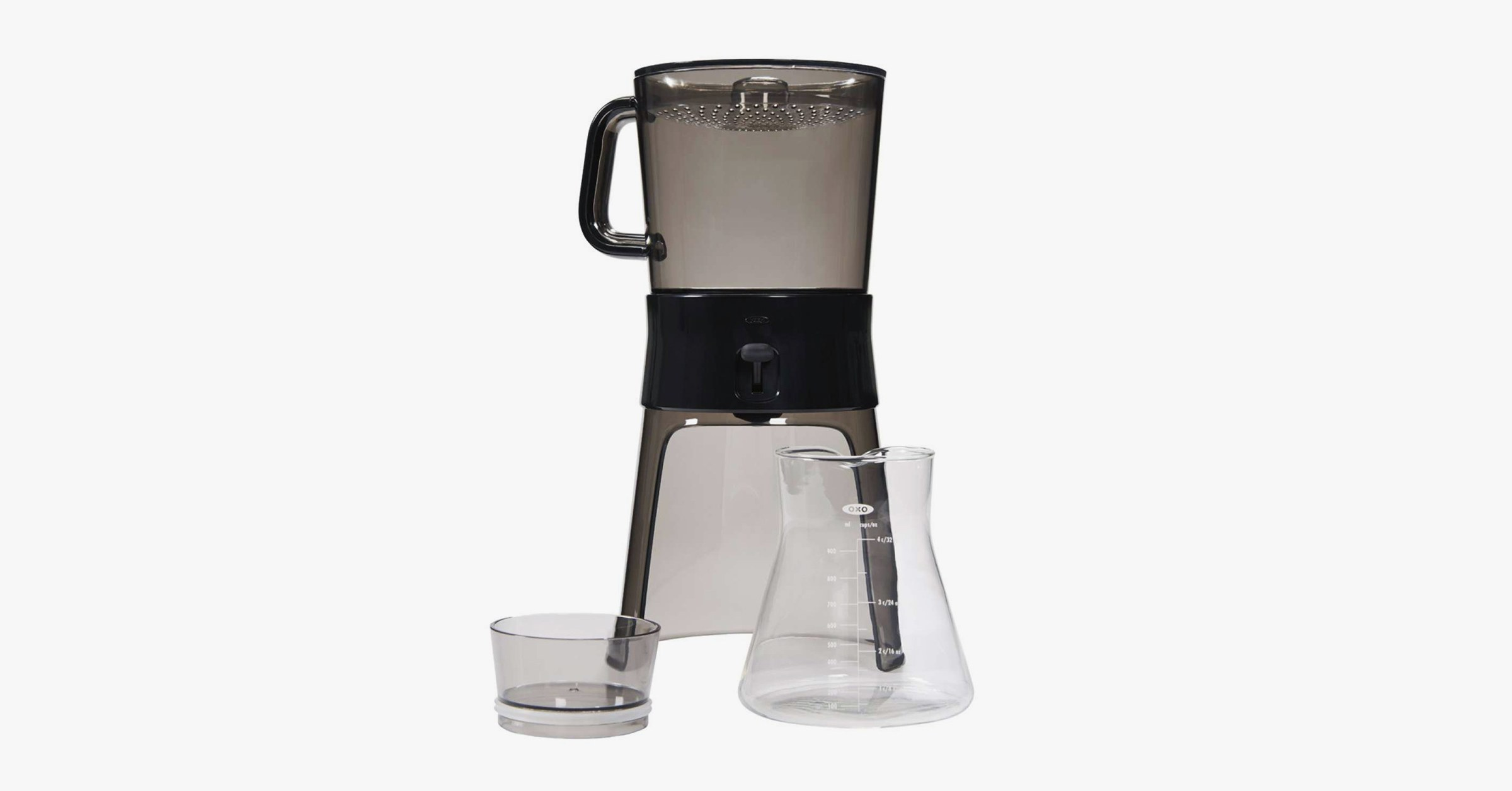 6 Best Cold Brew Coffee Makers (2018)