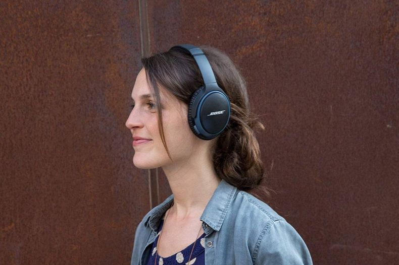 Personalize your music with Bose.