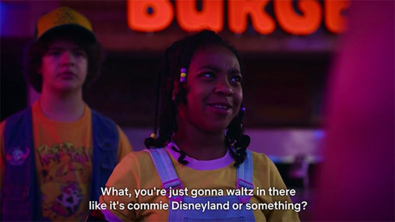 12 times Erica took absolutely zero BS in 'Stranger Things 3'