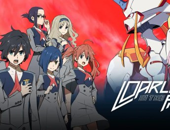 DARLING in the FRANXX – Thoughts so far…