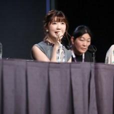 Sumire Morohoshi, voice of Emma