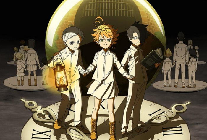 INTERVIEW: The Promised Neverland Director and Producers