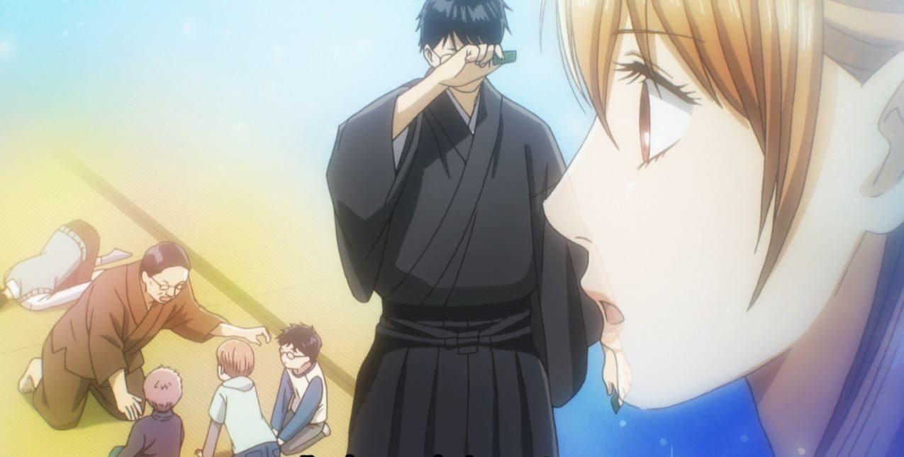 Final Impressions Chihayafuru S3
