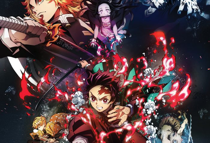 ODEX Announces New Anime Film Release Dates in Southeast Asia Including Demon Slayer Movie