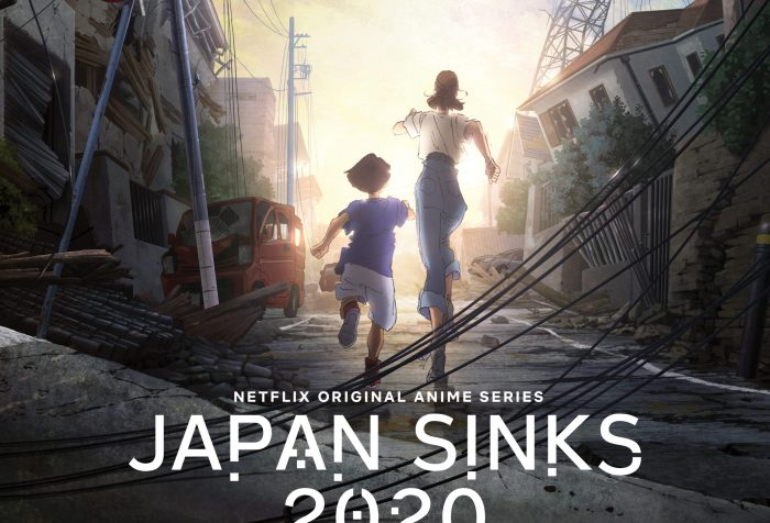 Exclusive: Japan Sinks: 2020 Soundtrack by Kensuke Ushio Song Premiere