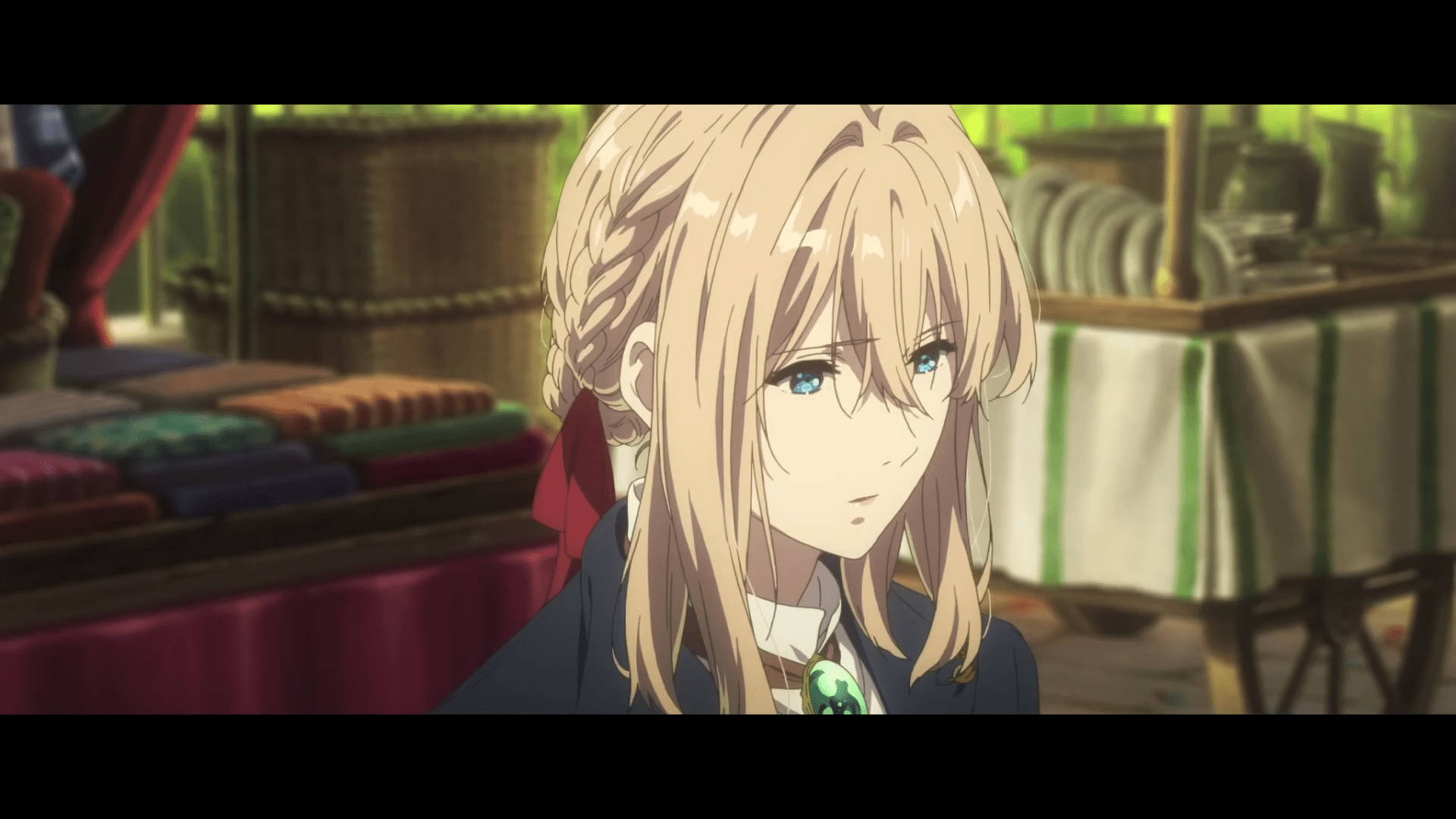 Violet Evergarden Movie - Anime Trending | Your Voice in ...
