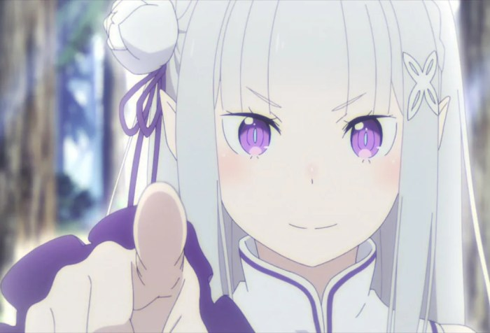Third Time's a Charm: Re:Zero finally wins Anime of the Season for Winter 2021