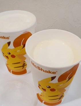 McDonald's Japan Teams up with Pokémon! 0002