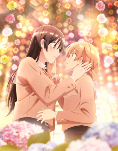 Bloom into You Best in Adaptation