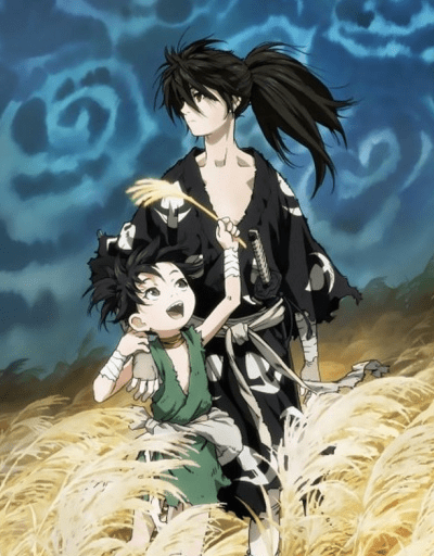 Dororo Action or Adventure Anime of the Year