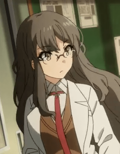 FUTABA, Rio Girl of the Year