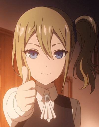 HAYASAKA, Ai Supporting Girl of the Year