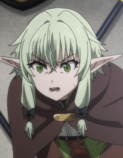 HIGH ELF ARCHER Supporting Girl of the Year