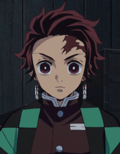 KAMADO, Tanjirou Man of the Year