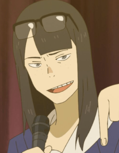 KANAMORI, Sayaka Girl of the Year